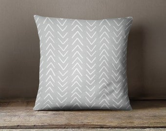Neutral Pillows | Herringbone Pillows | Neutral Pillow Covers | Neutral Throw Pillows | Neutral Decor | Herringbone Decor
