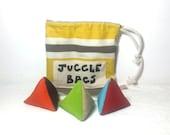 Juggling bags- juggling-outdoor game- circus