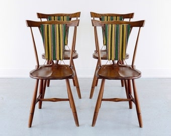 Set of Koppel for Slagelse Møbelvaerk Chairs