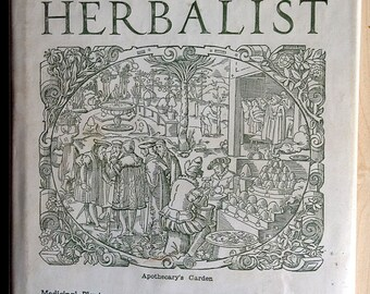 The Herbalist Meyer 1973