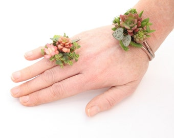 New trend: Natural jewellery