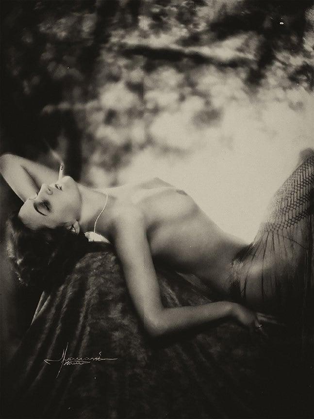 Celebrity Antique Nude Photograph Png