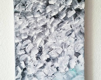 SALE Modern Art - Abstract Art - Small Abstract Art - Abstract Canvas Art - Canvas Wall Art - Acrylic Painting - Canvas Art - Gallery Wall