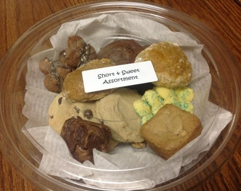 Short & Sweets Assortment