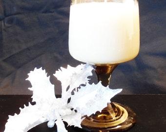 Winter Hideaway (glass)