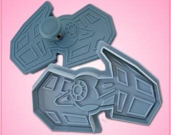 Tie Fighter Star Wars Cookie Cutter