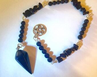 Full Goldstone Dowsing Pendulum