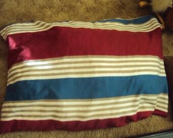 Extra Large Floor Pillow, 38x26x6,  086