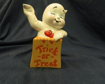 Boo Baby Trick or Treat