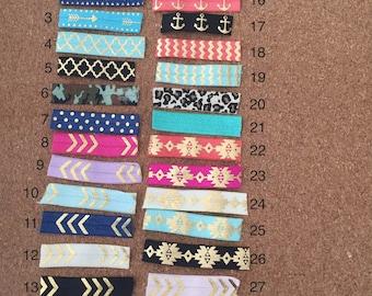 Headbands - Pick 3