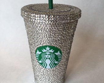 Starbucks Bling Cup