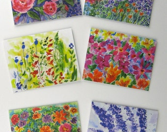 Baha'i Greeting Cards  for all Occasions.  Prints from Original Watercolor Paintings