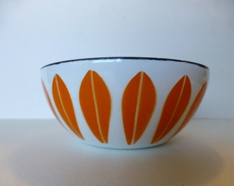 "Beautiful 4"" Cathrineholm Lotus bowl"
