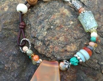 Hippy Vibe Bracelet