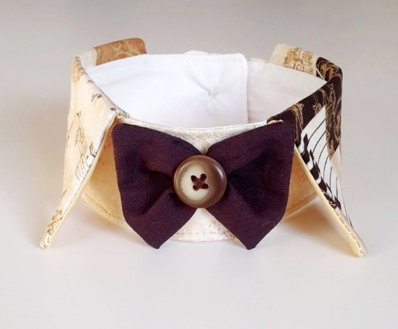 dog collar wedding dog collar bow dog bows dog collar dog wedding