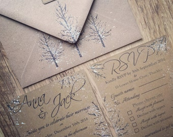 Ready made wedding invitations south africa