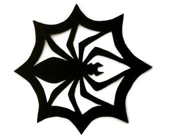 Halloween spider | Etsy