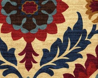 Round Tablecloth Santa Maria Gem