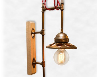 Dillon Wall Lamp