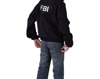 Summer Sale Kids - FBI Jackets