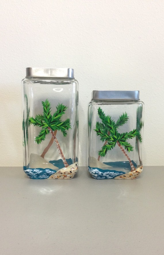 palm tree kitchen accessories unavailable listing on etsy 4088