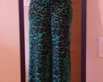 High-Waisted Super Wide Leg Pants by L. Samone Clothing