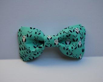 Panda Bow tie