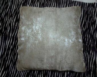 Decorative Accent Pillow 18 X 18