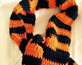 Bengals scarf
