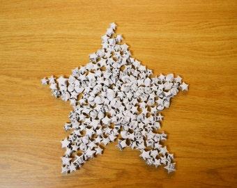 200 Origami Stars - [Sheet Music]