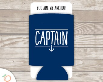 CAPTAIN . drink holder