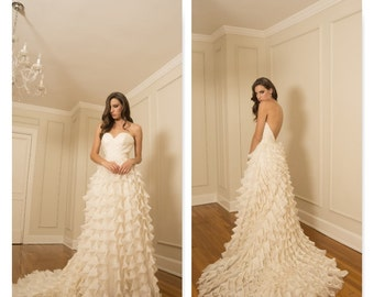 NANETTE Bridal Sample Gown by COCOE VOCI