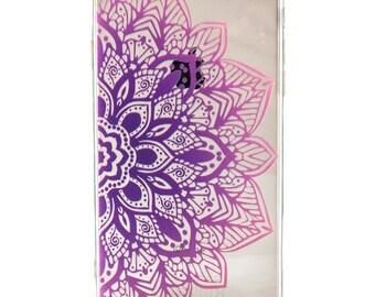 Mandala iphone 6 Case iphone 6s Case iphone 6 plus case Iphone 6s plus case