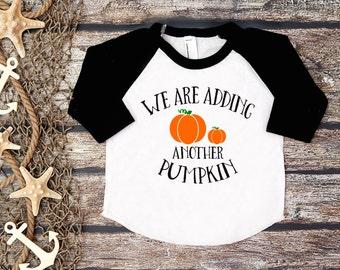 Big Brother Shirt;Halloween Baby Announcement;Growing Patch;Halloween Big Brother;Pregnancy Announcement Shirt;Baby Announcement Shirt;