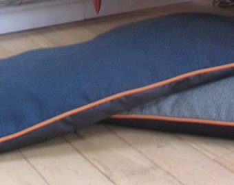 Washable, durable & comfy dog bed