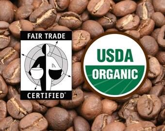 SWP Decaf Mexican Fair Trade Organic