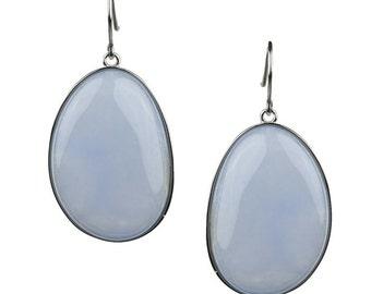Organic Lace Bliss Earrings