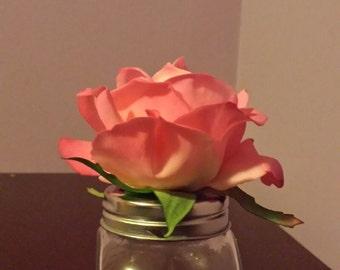 Pink Favor-it Jar