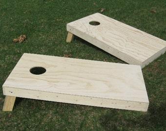 Plain Baggo board NO PAINT