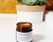 crescent moon | organic face cream for normal skin