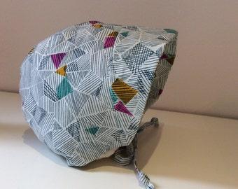 Baby bonnet Beau Lewis Sew In Love