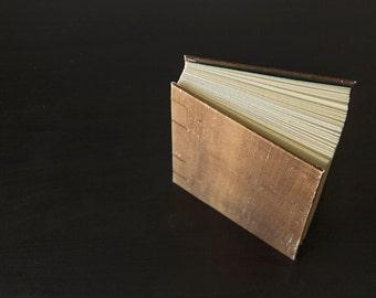 Handmade Coptic Book or Journal