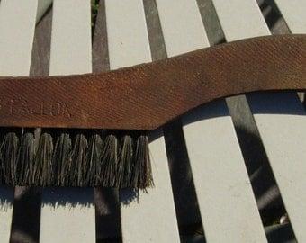Brush Vintage Clothing Brush Antique Clothing Brush 1940's