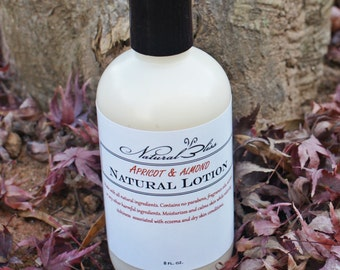 Natural Body Lotion | Handmade