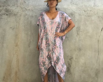 Stylish Boho Maxi dress,beach,cover,plus size,up,evening,luxury, holiday,beach dress ,city, party,loose Fit,Summer dress,Daily,resort wear
