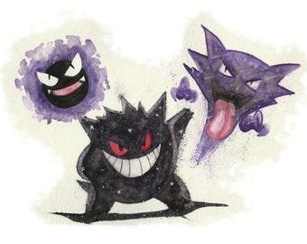 Trio of Terror