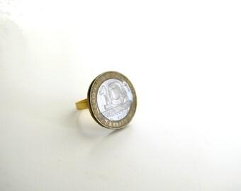 Ring Piece Eugénie