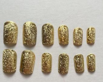 artificial nail tips