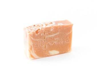 Himalayan Salt Bar ~ Shea Butter Soap