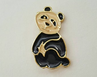 BEATRIX Panda Pin